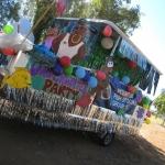 Party Float 2010 2