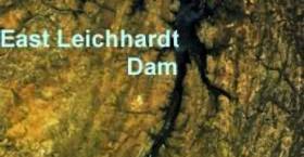 East Leichhardt Dam