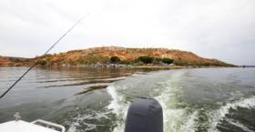 Lake Moondarra